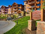 Emerald Lodge in Steamboat Springs