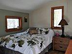 Second Bedroom (Loft) Queen Bed