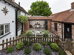 Silverton Cottage Front