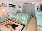 2 bedroom walk to beach w/private beach cabana