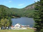 Boating Lake Fairfield