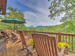 Create once in a lifetime memories from this top notch Whisper Lake vacation rental cabin!