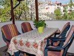 A4 prvi kat do vrta (4): terrace