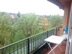 Alquilo piso para todo el año en Urb. La Herradura (Moralzarzal) - Madrid