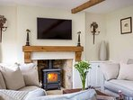 Stylish, comfortable and cosy...