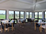Greetham Valley Restaurant