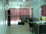 Super luxury apartment with 2 swimming pools - resort living