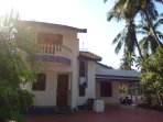 4 bedroom villa, tranquility for a peaceful stay
