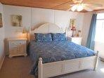 Guest Bedroom #1 - King
