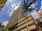 The Waikiki Lanais