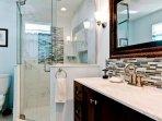 Bathroom 1 | Newly Remodeled