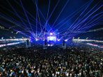 Untold festival main stage