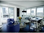 Spectacular condo with spectacular view