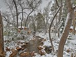 Wintertime in Colorado is always fun!