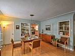 This Colorado Springs vacation rental home is sure to provide a lovely stay.