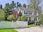 For the ultimate Connecticut vacation, book this beautiful vacation rental house!