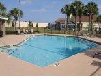 Private Communal Pool