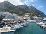 Casa Dora - Typical Capri House - Marina Grande