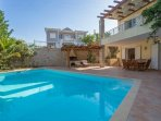 Villa 1 - Swimming pool