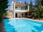 Villa 2 - Swimming pool