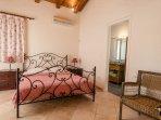 Villa 2 - Bedroom 2