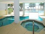 Dunes Indoor Pool