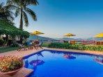 Luxury private resort