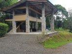 Jungle Retreat 43 Acres 2230sf Home