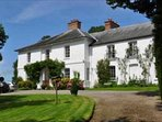 Plas-Treforgan Manion. Holiday Cottage