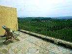 Little Vista terrace