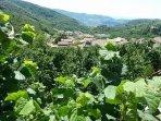 Nel verde del Parco dei Monti Picentini a due passi dal mare, da Salerno, Pompei, Paestum e Amalfi