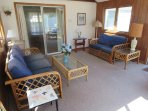 Sunroom - 13 Marlin Road South Harwich Cape Cod New England Vacation Rentals