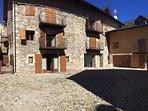 Rental Townhous La-Tour-de-Carol