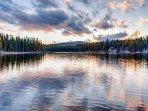 Idabel Lake