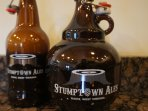 Growlers to fill at any one of four local breweries.