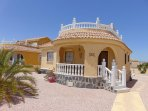 Outstanding villa in much sought after area