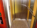 Cabina de ascensores
