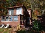 Lake Fairlee Summer House