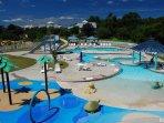 Bermuda Bay Pool Complex