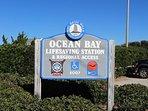 Nearest Beach Access Located 1.1 Miles from Bermuda Bay