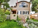 Gather your loved ones for a memorable California getaway when you stay at this 3-bedroom, 2-bathroom vacation rental...