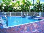 Harborview Grand swimming pool