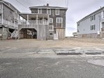 Your quaint Scituate home-away-from-home awaits!