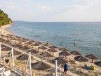 Elani beach