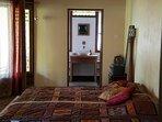 Waterlily bedroom