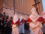 Chieti's renowned Good Friday Procession.