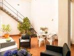 Beautiful penthouse in via Gallia - Rome - terrace 1