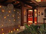 Uno dei 2 centri termali all'interno del nostro Resort per voi per rilassarsi e godere