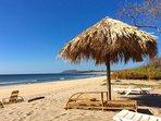 Beautiful Beach per il tuo divertimento!