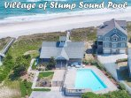 Village of Stump Sound